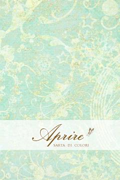 メインロゴ|カラーの仕立て屋アプリーレ(パーソナルカラー診断・愛媛・松山)